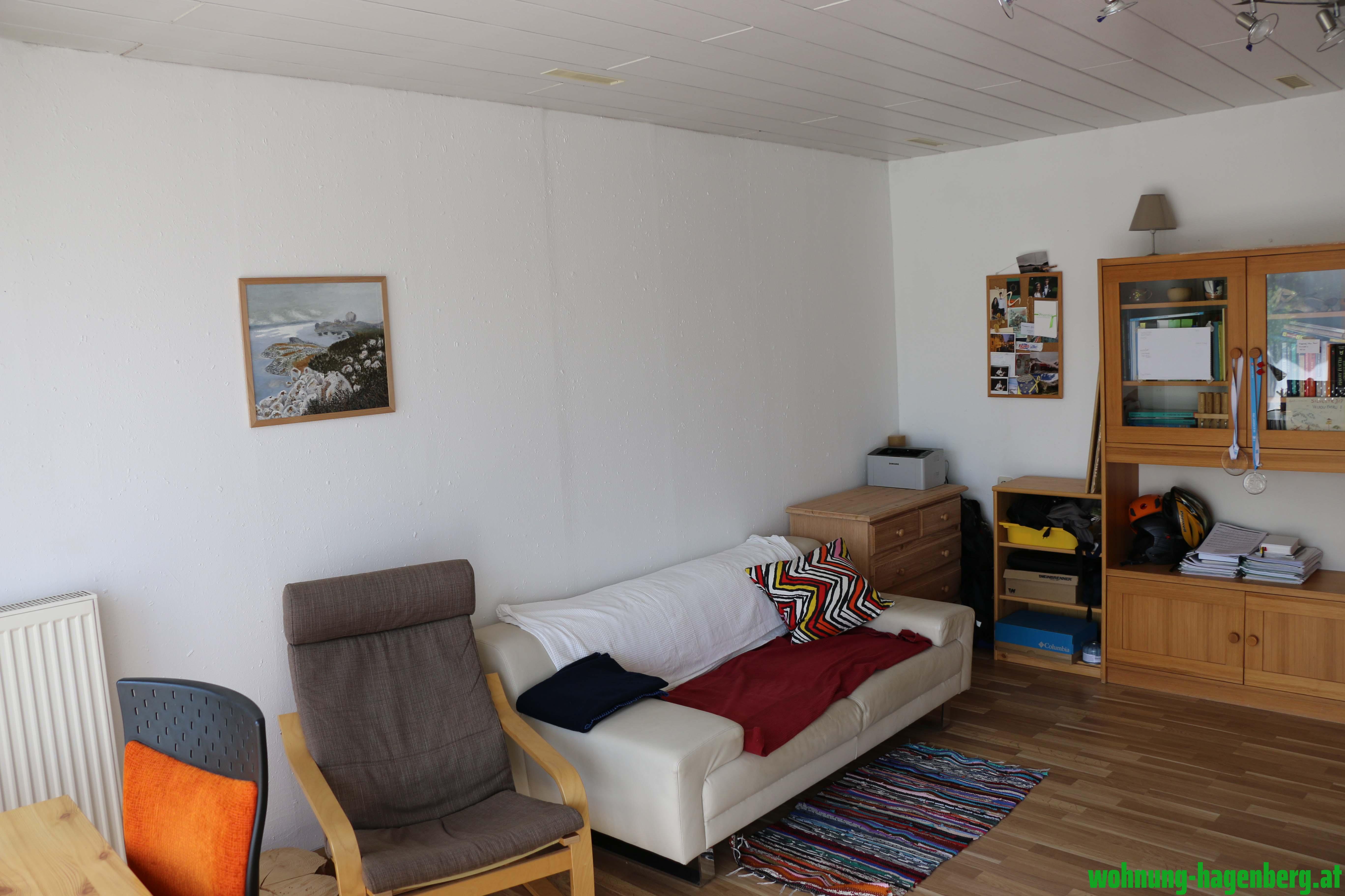 Wohnung in Hagenberg